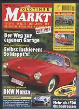 Oldtimer Markt 10/2001 Indian Scout Yamaha TZ 250 Zündapp B250 Pegaso Ford Monza