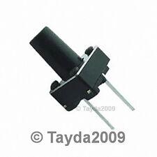 15 x Tact Switch 6*6mm 9.5mm 50mA Through Hole SPST-NO