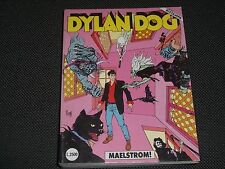 "DYLAN DOG N.64 - I SEGRETI DI RAMBLYN - I° RISTAMPA ""N"""