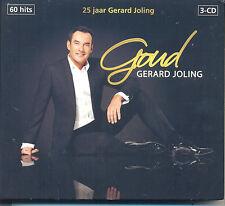 Eurovision Song Contest Gerard Joling Goud 3 CD Set Shangri-La 2011