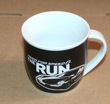 Need for Speed: The Run NFS rare promo Coffee Mug Cup