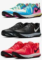 Nike Air Zoom Wildhorse 5 Men's Running TRAIL Sneaker Lifestyle Shoes
