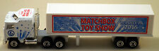 DTE 2015 HERSHEY MATCHBOX TOY SHOW KENWORTH CONVOY TRACTOR TRAILER TRUCK 1/35