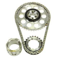 Rollmaster Billet Single Roller Timing Set, LS1, LS6, 4.8, 5.3, 6.0L