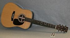 2017 Martin USA Standard HD-28 Dreadnought Acoustic Guitar Sitka w/CASE Unplayed