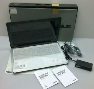"""ASUS F555U Notebook Laptop 15.6""""  i7 12GB RAM 512GB SSD Windows 10 HD Graphics"""