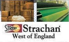 "Strachan 6811 English Green Tournament ""Gold Quality"" Snooker Table B & C Cloth"