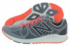 New Balance Vazee Rush MRUSHGO Grey Flame Mesh Running Shoes sz 8 (D, M) Men