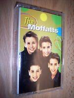 1995 The Moffatts Cassette