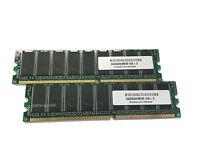 ASA5520-MEM-2GB= 2GB Memory for Cisco ASA5520 (2x 1GB) ECC RAM