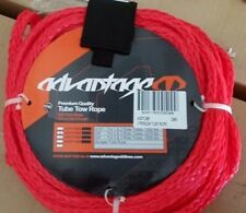 New listing water ski tube rope 2 riders 1200kg strong williams