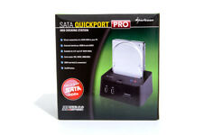 "Sharkoon SATA Quickport PRO HDD Docking Station 2.5"" & 3.5"" / USB / eSATA"