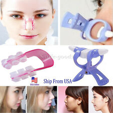 Magic Nose Up Shaping Shaper Lifting + Bridge Straightening Beauty Clip USA