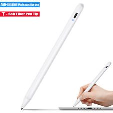 """Anti-missing Capacitive Touch Screen Stylus Pen For iPad 10.2 inch Air 3 10.5"""""""
