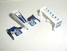 Scalextric - W8844 Williams BMW FW23 #3 Front & Rear Wings - NEW