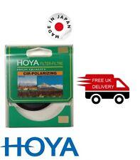 Hoya 72mm G series circular polarizing filter IN1966 (UK Stock)