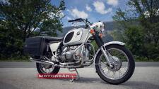 BMW R 60/5 Oldtimer Motorrad von 1971