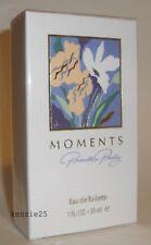PRISCILLA PRESLEY MOMENTS WOMEN PERFUME EDT 30 ML / 1 FL OZ SPLASH RARE NIB