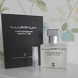 Illuminum White Gardenia Petals 🍃💕2.1ml Spray💕🍃 Original FORMULA discontinue