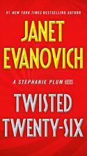 Twisted Twenty-Six by Janet Evanovich (Digital,2019)