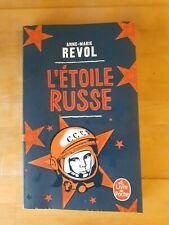 L'Etoile russe - Anne-Marie Revol   Le Livre de Poche