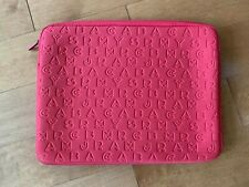 Marc by Marc Jacobs Laptop Sleeve 13-inch