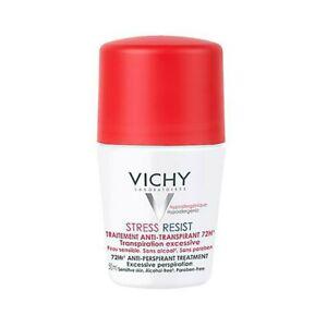 Vichy stress resist