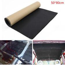 Car Sound Deadeners Soundproof Pad Sticker Noise Proof Material Doors Bon Useful