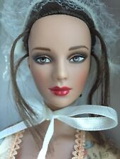 "Tonner Tyler 16"" Two Daydreamers PERFECT START ASHLEIGH BRUNETTE Doll NIB LE 250"