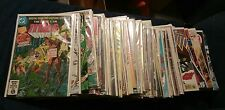 huge giant 99 issue new teen titans comics lot run set movie collection go team