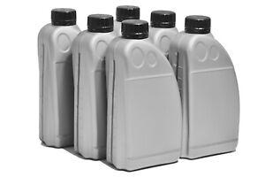 ABC Öl Servoöl Spezial Hydrauliköl Mercedes ABC Fahrwerk A001989240310 6 Liter