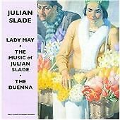 Julian Slade - Lady May/The Music Of Julian Slade/The Duenna