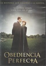 Obediencia Perfecta New Dvd