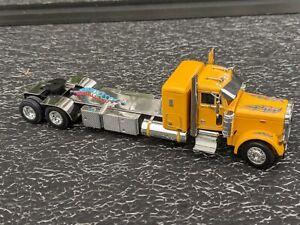 Peter-built Truck Cab Semi Diecast Model Custom