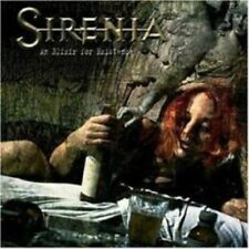 CD de musique gothique pour métal