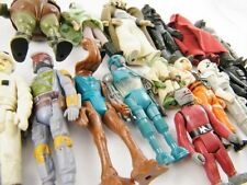 Kenner Plastic Action Figures without Packaging