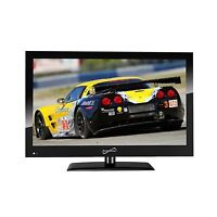 Supersonic 19-Inch 1080p LED Widescreen HDTV w/ Remote, HDMI, AC/DC Compatible