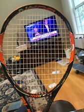 Wilson Burn 100 LS Tennis Racquet -