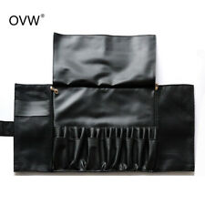 OVW Multi-function Makeup Brushes Organizer Bag Cosmetic Tool Storage Holder