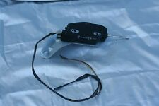 VAUXHALL OMEGA B, FUEL CAP COVER LOCKING  MOTOR / SOLENOID   P/N: GM 90460064