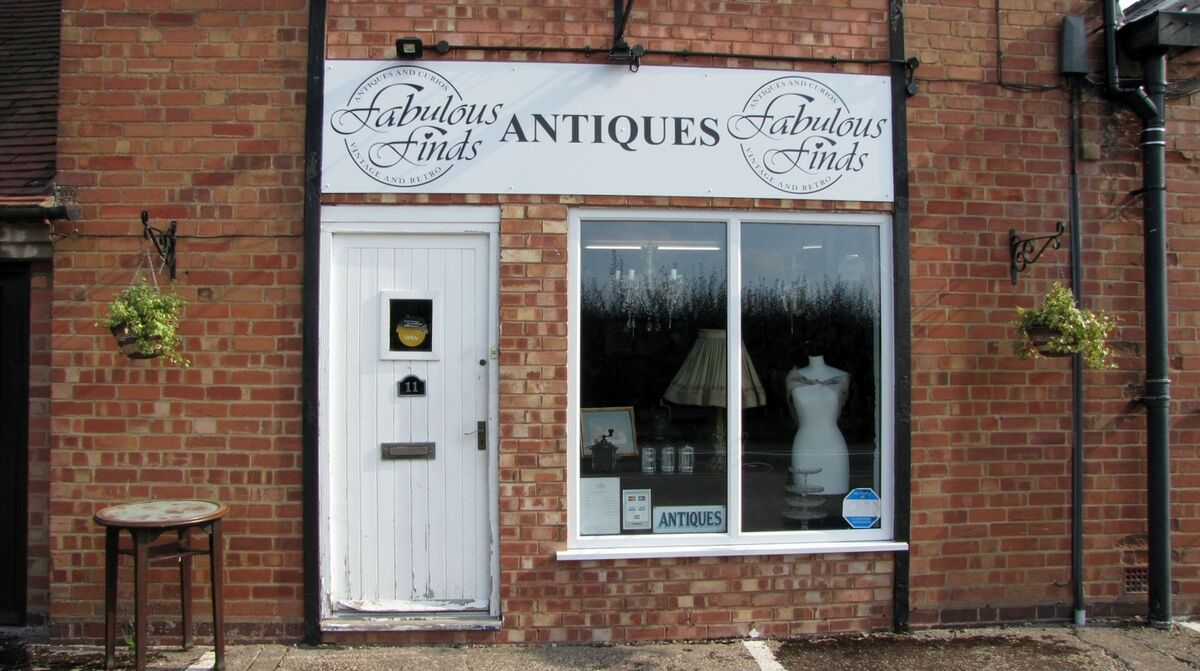 Fabulous Finds Antiques