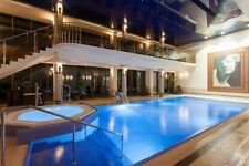 1 Woche inkl. 2P/HP Wellness SPA Urlaub 4* Hotel Lambert Ostsee Polen
