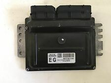 Nissan Micra K12E Acenta Motorsteuergerät MEC37-320 C1 5521 MEC320C15521