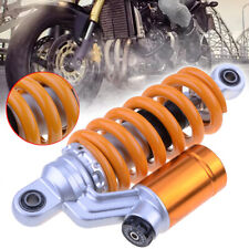 240mm Motorcycle Air Rear Shock Absorber Suspension Round Hold for Monkey SUV