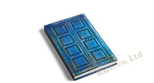 Doctor Who River Song's TARDIS Journal Travel Diary Notebook Hot Gift
