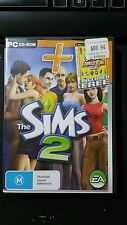 The Sims 2 + The Sims Family Fun Stuff/Nightlife/Kitchen & Bath/Mansion & Garden