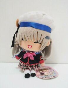 Little Busters! Kudryavka Noumi Smile Key Visual Art SK Japan 2010 Plush Japan