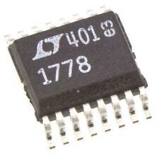 Linear Technology Dc-Dc Reductor Controlador 1400 Khz , 4 To 36V 16-pin, Ssop