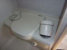 Dichtungsring für den Thetford Toilettenpapierhalter, für den Klopapierbecher