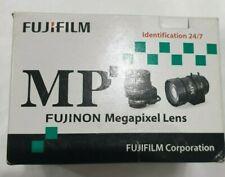 Fujifilm Fujinon Megapixel Lens DV2.2x4.1SR4A-SA2L Lens. New